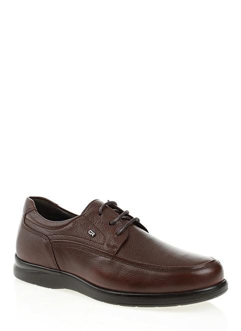 Greyder Comfort Ayakkabı Kahve
